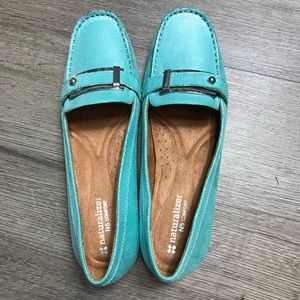NATURALIZER | Shoes | Gisella Loafer | Blue | 8.5M